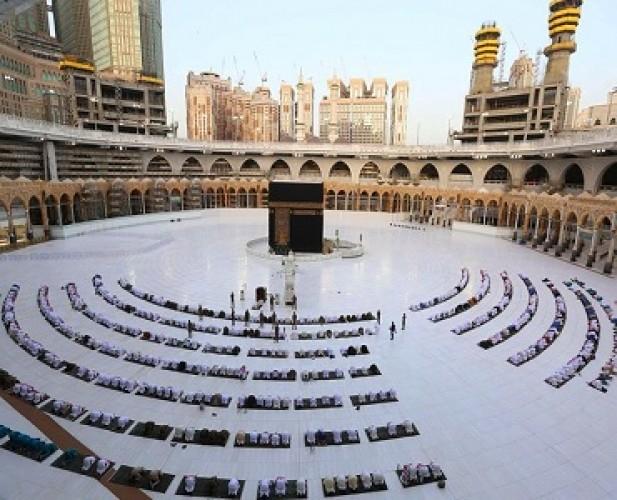 Arab Saudi Mempertimbangkan Membatalkan Ibadah Haji