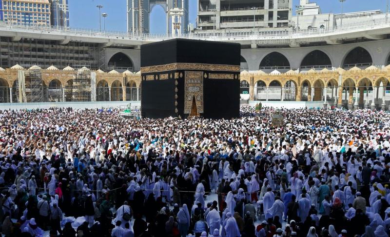 Arab Saudi Minta Umat Muslim Tunda Rencana Berhaji