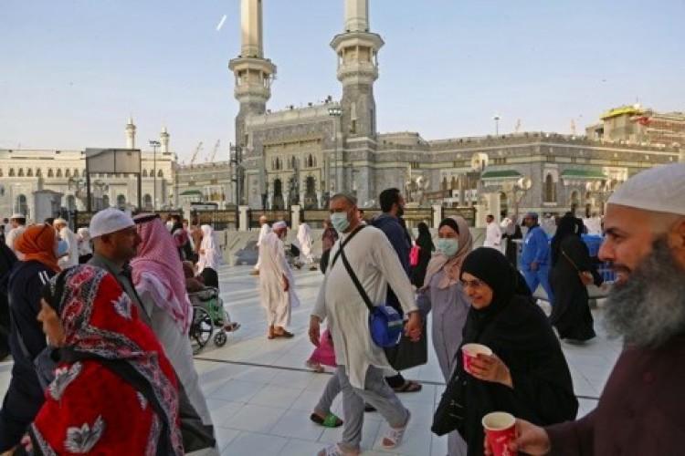 Arab Saudi Setop Umrah Setahun!