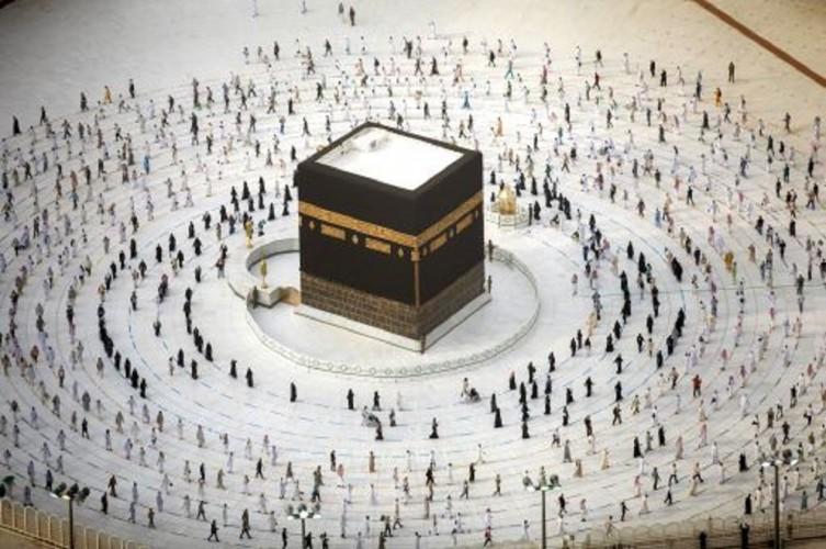 Arab Saudi Umumkan Ibadah Haji Tahun Ini untuk Warga Domestik