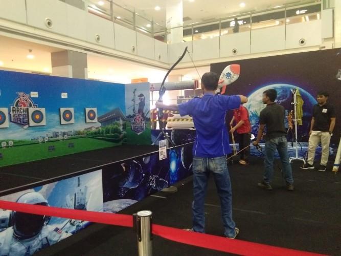 Archery Sport Kembali Hadir di MBK