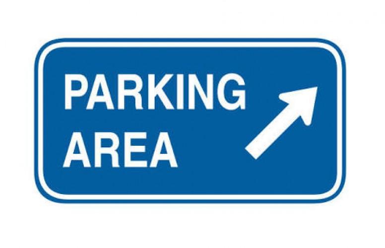 Area Parkir Badan Litbang Lambar Tampil Beda