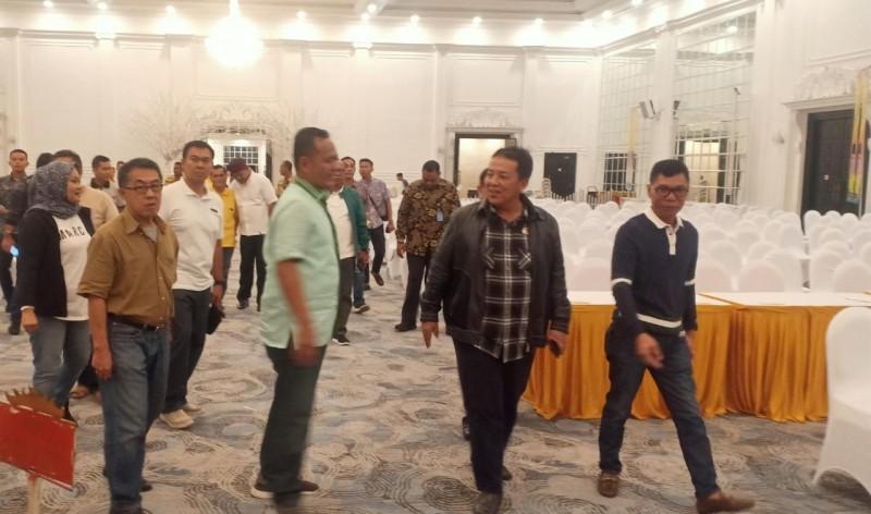 Arinal Diminta Kembali Pimpin Golkar Lampung