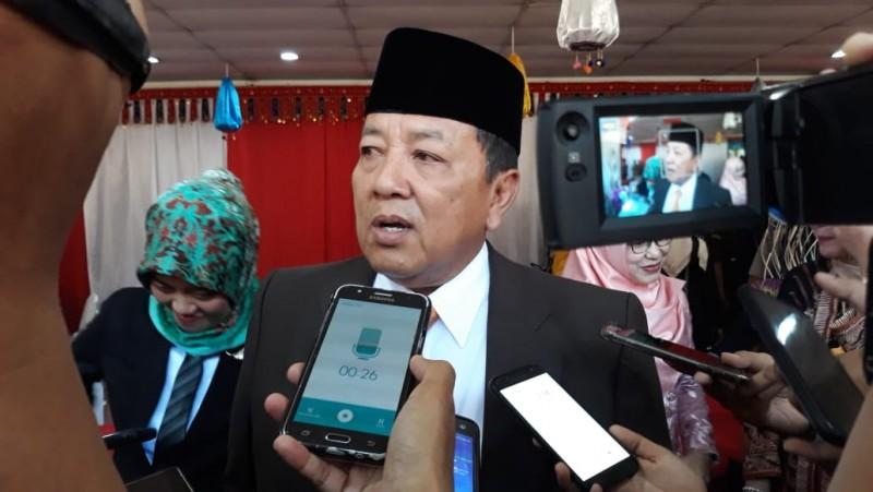 Arinal Dorong Transparansi Hukum di Lampung