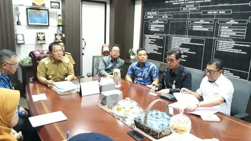 Arinal Klaim Bank Lampung Tak Bangkrut