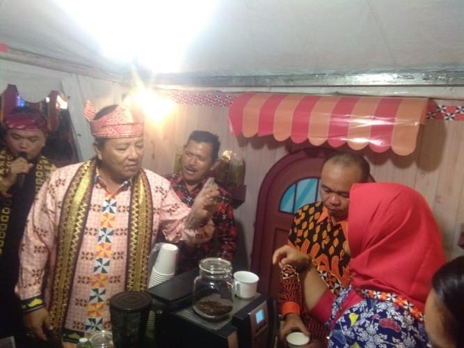 Arinal: Lampung akan Jadi Surga Kopi Indonesia