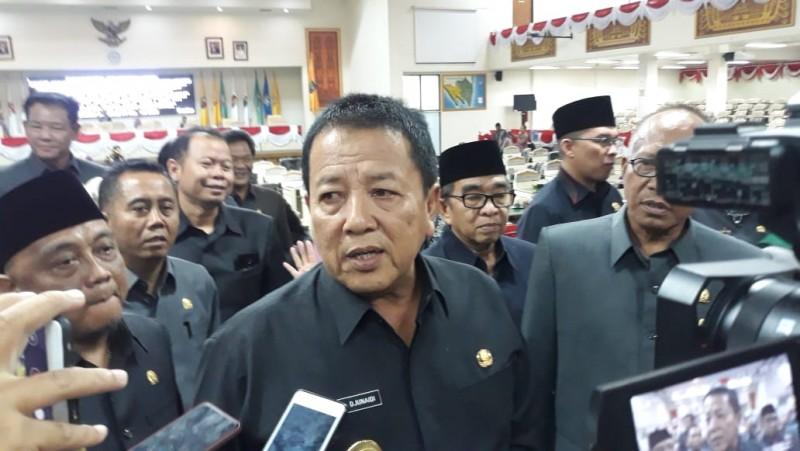 Arinal Siap Bereskan DBH Hingga Bank Lampung