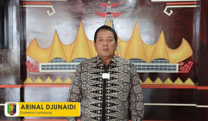 Arinal: Suma.id Wahana Informasi Baru di Sumatera