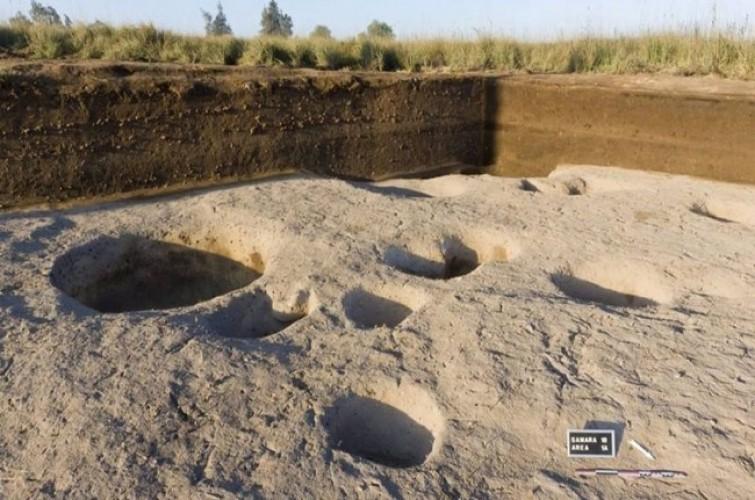 Arkeolog Mesir Temukan Desa yang Lebih Tua dari Zaman Firaun