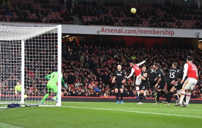 Arsenal <i>Keok</i> di Kandang, Ini Hasil Lengkap Pertandingan Semalam