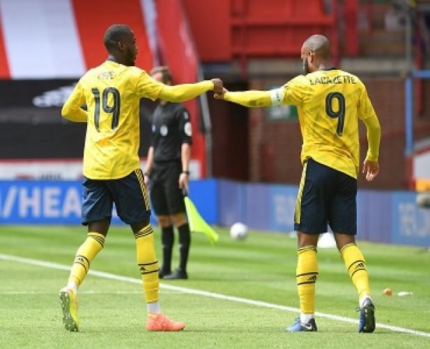 Arsenal Susul MU ke Semifinal Piala FA