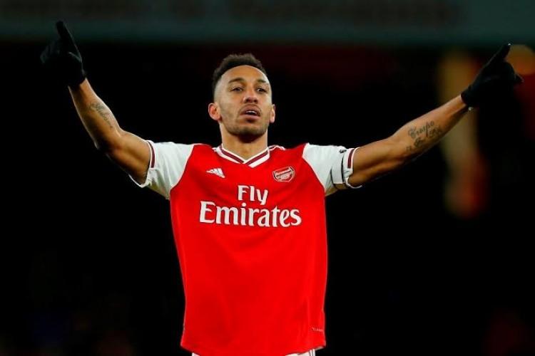 Arsenal Terancam Tanpa Aubameyang di Boxing Day