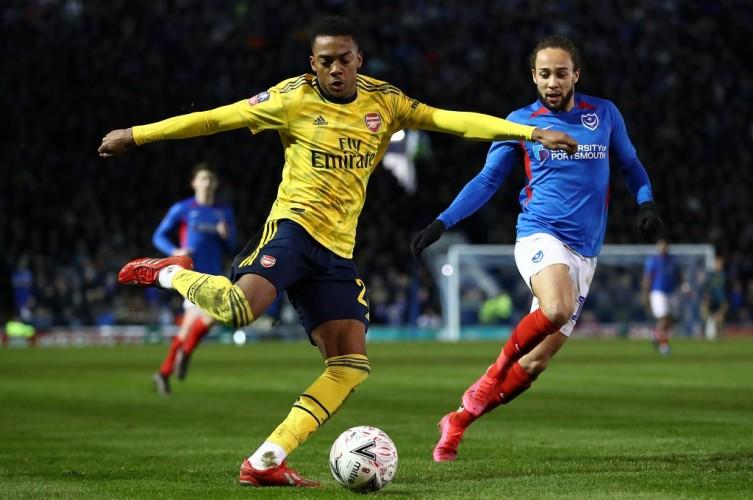 Arsenal Tim Pertama Lolos Perempat Final Piala FA