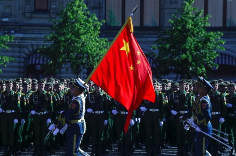 AS Sebut Tiongkok Ingin Bangun Pangkalan Militer di Indonesia