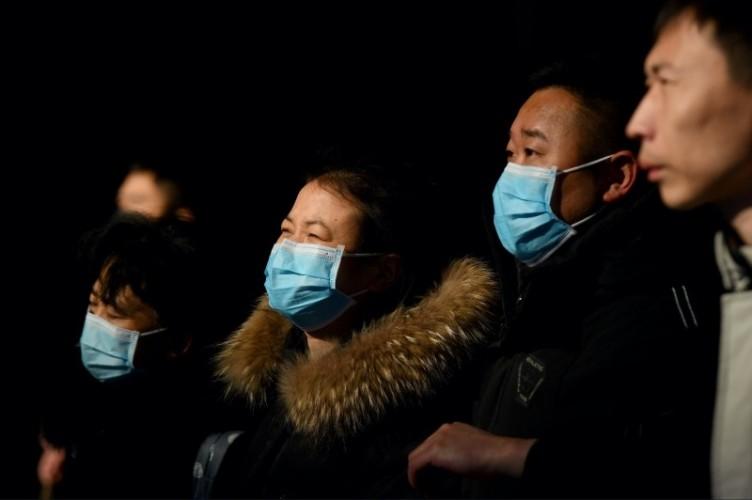 AS Sempat Tawarkan Bantuan Atasi Virus Korona ke Tiongkok
