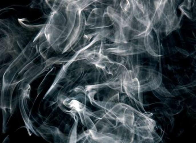 Asap Rokok Sebabkan Pneumonia pada Bayi?