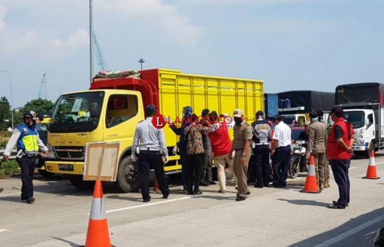 ASDP Sediakan Penjualan Tiket di Luar Pelabuhan