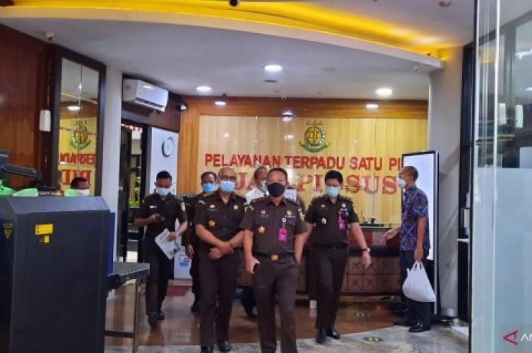Aset Sitaan Kasus ASABRI Mencapai Rp14 Triliun