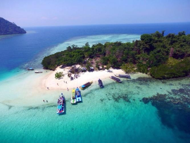 Asita-Pemerintah Fokus Kembalikan Geliat Wisata Lampung