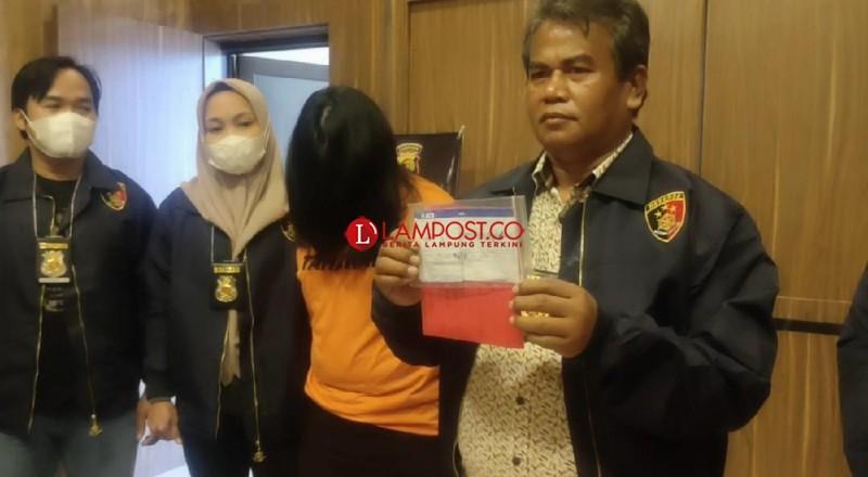 ASN Bapenda Jalani Sidang Penipuan Kenaikan Eselon dan Rekrutmen Honorer Satpol PP Lampung