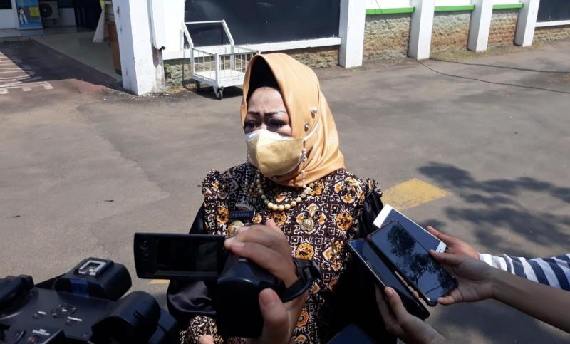 Asrama Haji Lampung Jadi Rumah Sakit Darurat Covid-19