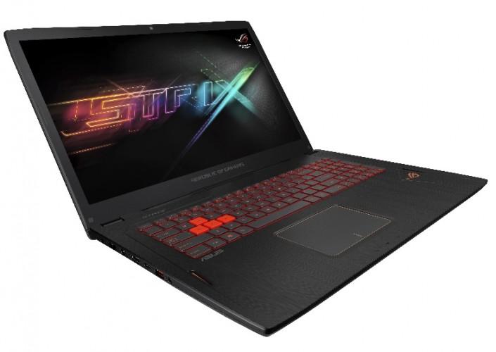 Asus Kuasai Pasar Notebook Gaming