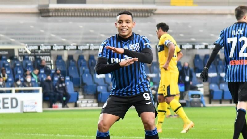 Atalanta Menang 3-0 Atas Parma
