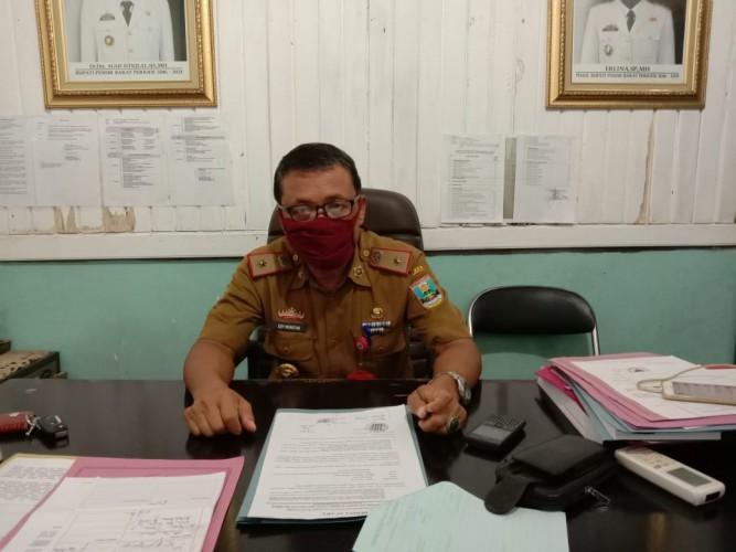 Aturan Pandemi Covid-19 Buat Aparatur Desa Bingung