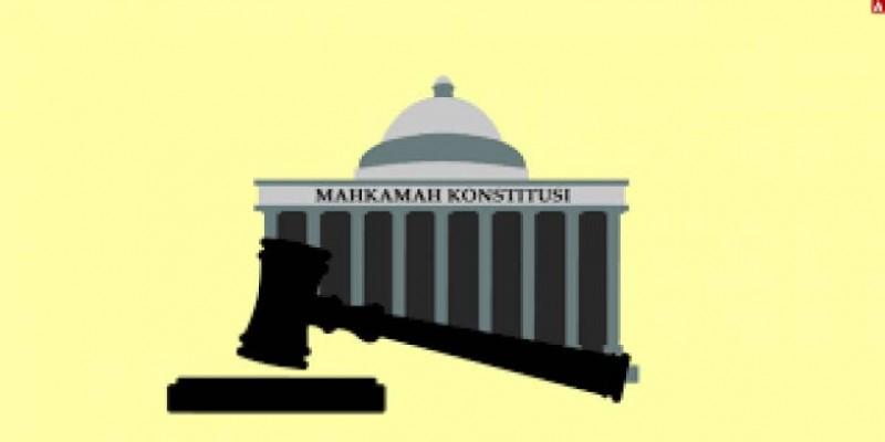Aturan Pengangkatan Wamen Digugat di MK