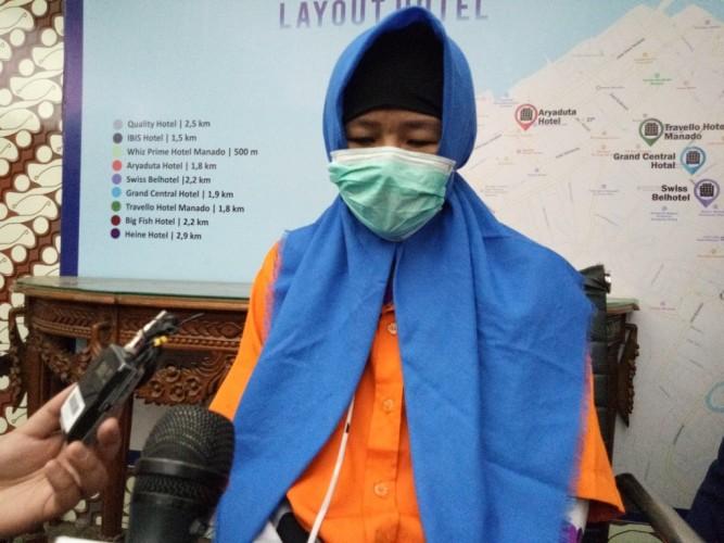 Aulia Sembunyikan Anak Kandung dari Pembunuh Bayaran