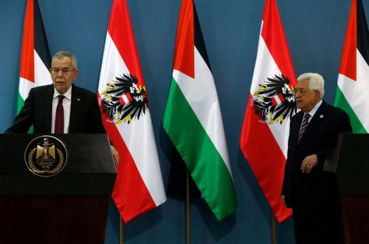 Austria Tegaskan Tidak Pindahkan Kedubes ke Yerusalem
