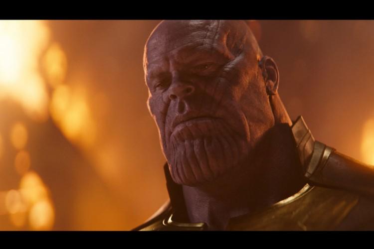 Avengers Endgame Meraup Rp283 Miliar dari Indonesia