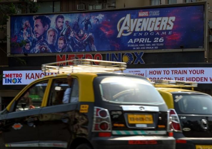 Avengers: Endgame Pecahkan Rekor