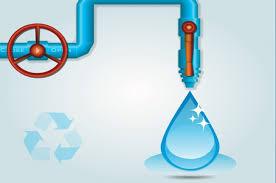 30 Persen Masyarakat Lampura Belum Memiliki Akses Air Bersih