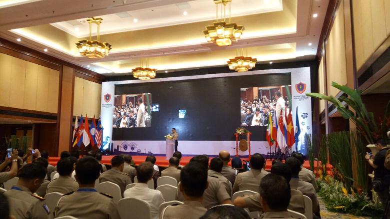 Forum Polantas Asia Tenggara Bahas Pemberlakuan SIM ASEAN