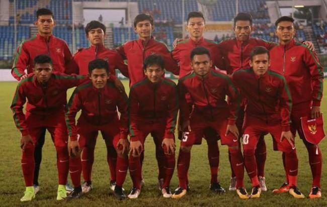 Cukur Brunei 8-0, Timnas U-19 ke Semifinal Piala AFF U-18