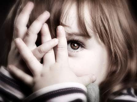 Minim Apresiasi Lahirkan Anak Pemalu