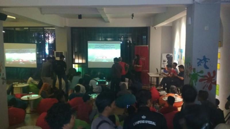 Badak Lampung Naik 6 Peringkat di Posisi 12
