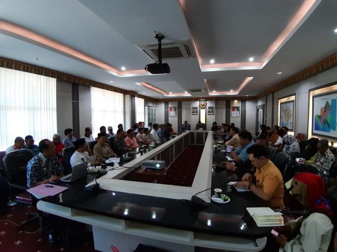Badan Usaha Se-Lambar Bentuk Forum CSR