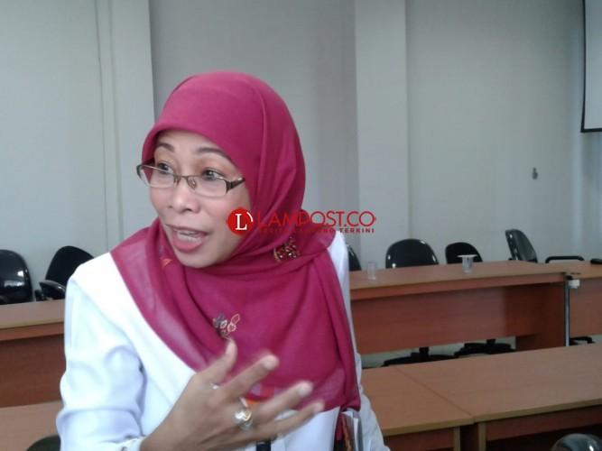 Bahan Makanan Melambung, Juli Bandar Lampung Alami Deflasi