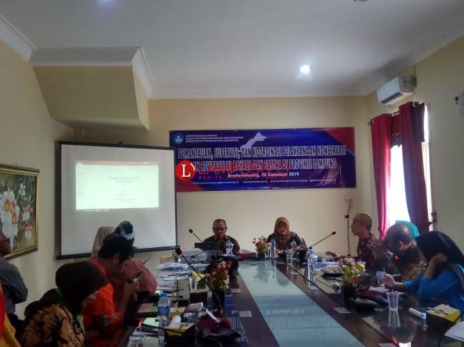 Bahasa Lampung Masuk Kategori Terancam