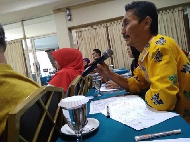 Bahasa Lampung Mesti Diberi Ruang Eksistensi