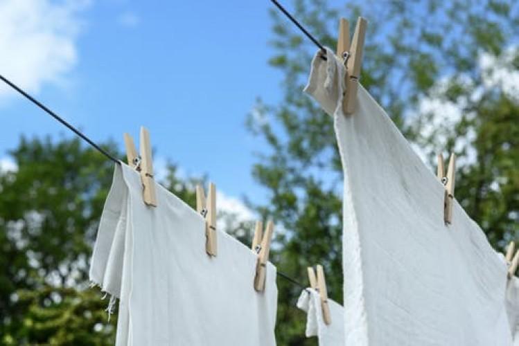 Baju Baru Anak Harus Dicuci di saat Pandemi