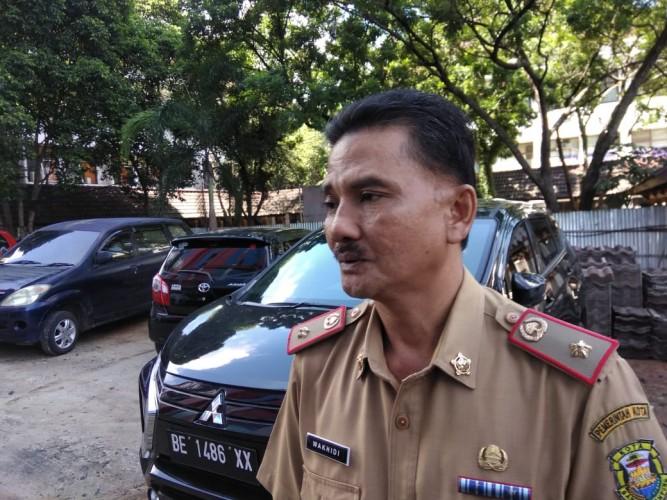 Bakal Dihapus, Pejabat Eselon III dan IV Pemkot Bandar Lampung Berjumlah Ratusan