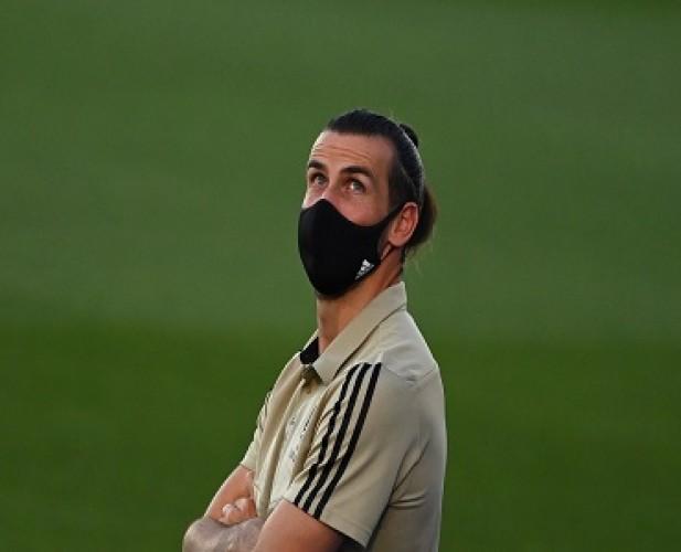 Bale Tak Masuk Skuat Madrid Hadapi City