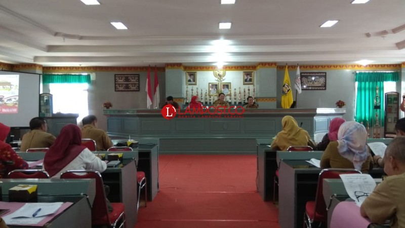 Bandar Lampung Bakal Cetak 2 Rekor Muri di HUT Ke-337