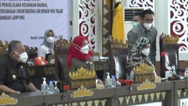 Bandar Lampung Bakal Tambah RTH