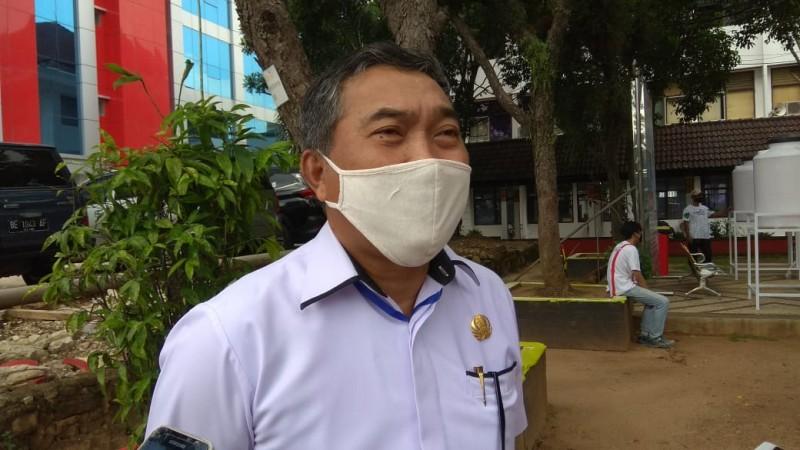Bandar Lampung Bersiap Jalani Era New Normal