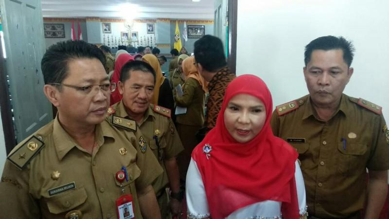 Bandar Lampung Expo dan Pawai BudayaDilaksanakan Akhir Juni