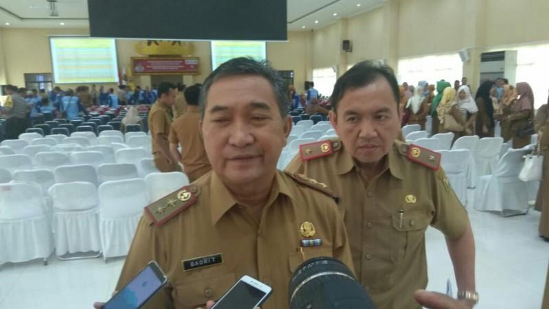 Bandar Lampung ExpoDibuka Sabtu Malam